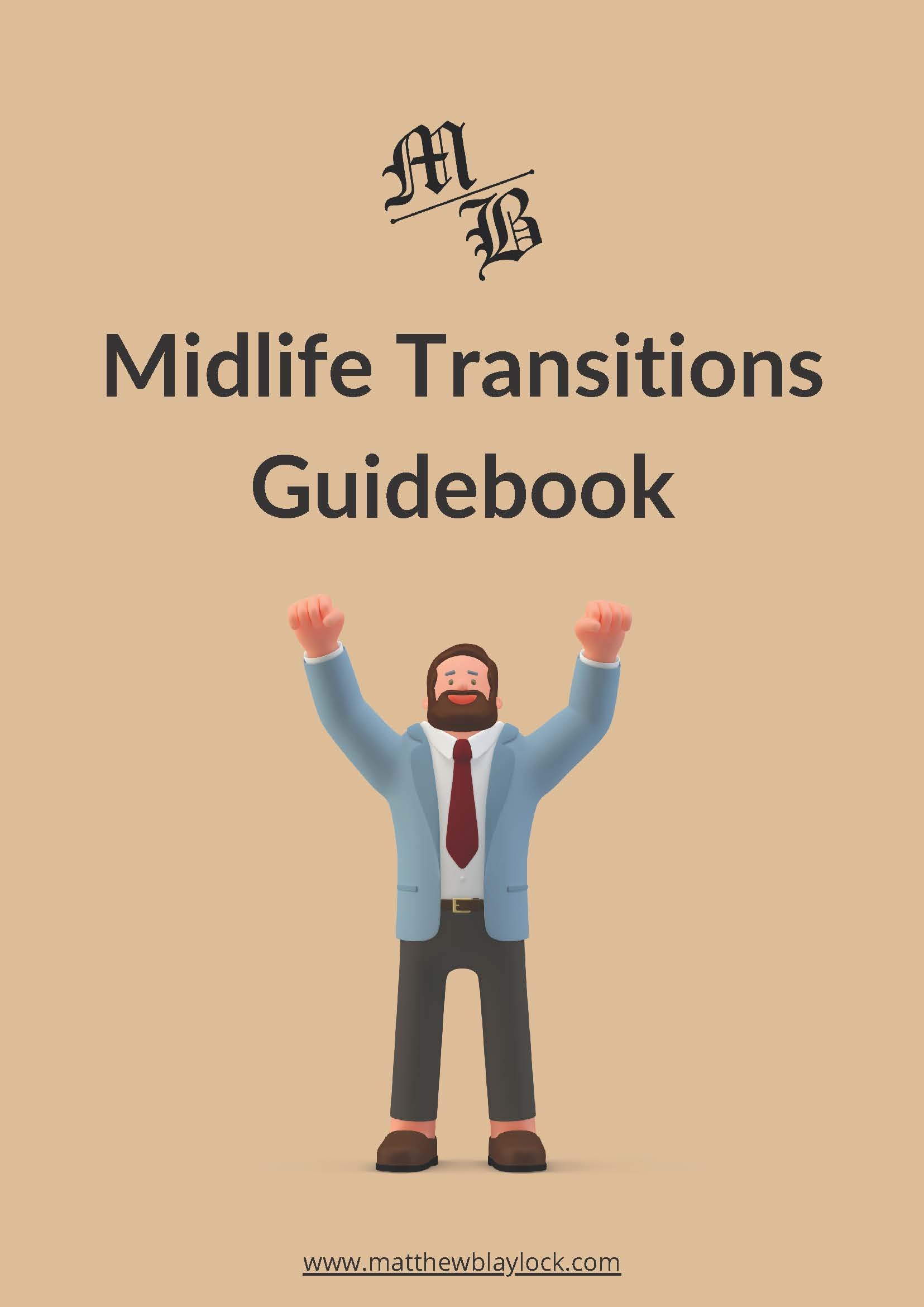 Midlife Transitions Guidebook